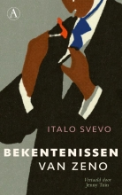 Italo Svevo , Bekentenissen van Zeno