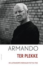 Armando Ter plekke