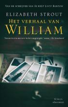 Elizabeth Strout , Het verhaal van William