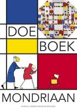 Gemeentemuseum Den Haag Doeboek Mondriaan