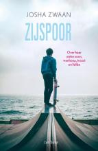 Josha  Zwaan Zijspoor