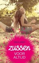 Erica  James Zussen voor altijd - Zomerlezen 2015