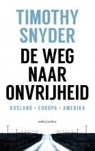 Willem van Paassen Timothy Snyder, De weg naar onvrijheid