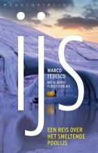 Alberto Flores d`Arcais Marco Tedesco, IJs