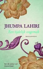 Jhumpa  Lahiri Een tijdelijk ongemak