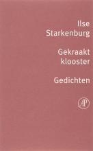 I. Starkenburg Gekraakt klooster