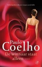 Paulo  Coelho De winnaar staat alleen
