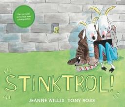 Jeanne  Willis Stinktrol!