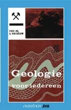 K. von Bulow , Geologie voor iedereen I