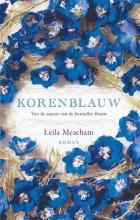 Leila  Meacham Korenblauw