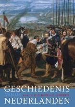 Emiel Lamberts Hans Blom, Geschiedenis van de Nederlanden