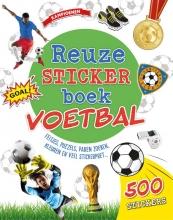 Claire Sipi , Reuzestickerboek Voetbal
