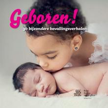 Bertho  Nieboer, Marieke  van Gene Geboren!