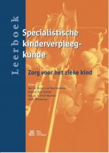 , Leerboek specialistische kinderverpleegkunde