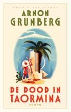 Arnon Grunberg , De dood in Taormina