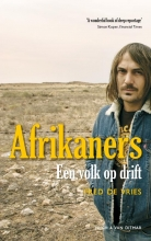 Fred de Vries Afrikaners