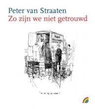 Peter van Straaten Rainbow pocketboeken Zo zijn we niet getrouwd