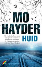 Mo Hayder , Huid