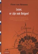 Floor van Renssen Academisch Literair a lezer, er zijn ook Belgen!