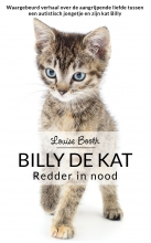 Louise  Booth Billy de kat