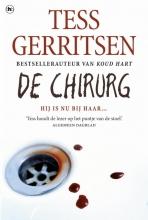Tess  Gerritsen De chirurg