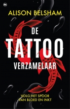 Alison Belsham , De tattooverzamelaar