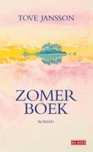 Tove Jansson Zomerboek