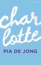 Pia de Jong Charlotte