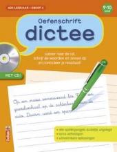 Dorothy De Maesschalck Oefenschrift dictee met CD 9-10 j. groep 6