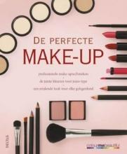 Audrey Hanna Pat Henshaw, De perfecte make-up