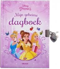 Disney , Mijn geheime dagboek Prinses