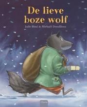 Julie  Bind De lieve boze wolf