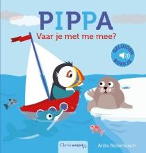 Anita Bijsterbosch , Pippa. Vaar je met me mee?