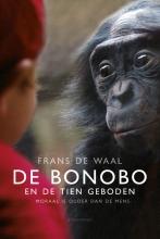 Frans de Waal De bonobo en de tien geboden