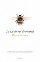 Dave Goulson , De vlucht van de hommel