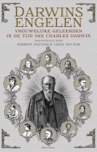 Tessa van Dijk Norbert Peeters, Darwins engelen