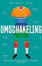 Michael Cox , Omschakeling