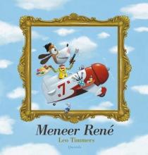 Leo  Timmers Meneer René (Jubileumeditie)