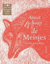 Annet Schaap , De meisjes
