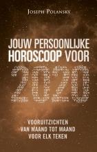 Joseph Polansky , Jouw persoonlijke horoscoop voor 2020