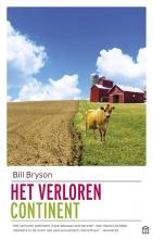 Bill  Bryson Het verloren continent