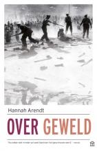 Hannah  Arendt Over geweld