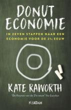 Kate Raworth , Donuteconomie