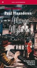 Francis Durbridge , Paul Vlaanderen en het Margo mysterie
