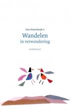 Hans  Moolenburgh Sr. Wandelen in verwondering