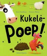 Steve  Smallman KukelePoep!