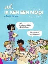 Jolanda  Horsten, Juf, ik ken een mop!