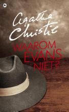 Agatha Christie , Waarom Evans niet?