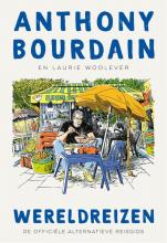Anthony Bourdain , Wereldreizen