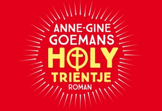 Anne-Gine Goemans , Holy Trientje